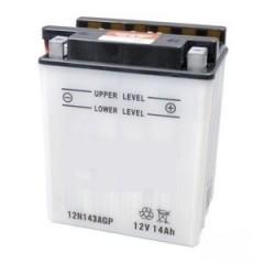12N143A - Batterie 12N14-3A - 12 Volts