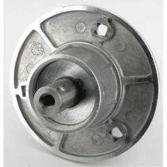 Palier de lame complet droit pour tondeuse autoportée Castelgarden / GGP / Stiga