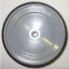 roue avant pour tondeuse bricomarch mac allister. Black Bedroom Furniture Sets. Home Design Ideas