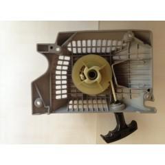 lanceur complet pour tronconneuse sandri garden bricomarche. Black Bedroom Furniture Sets. Home Design Ideas