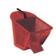 bac de ramassage 35l pour tondeuse 41cm outils wolf. Black Bedroom Furniture Sets. Home Design Ideas