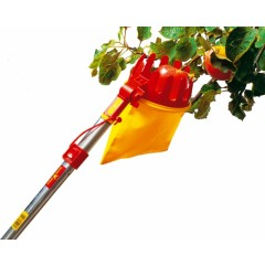 Cueille fruits multi star outils wolf - Cueille fruit telescopique ...
