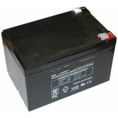 Batterie s che 12v 12ah pour tondeuse autoport e alko - Batterie pour tondeuse autoportee ...