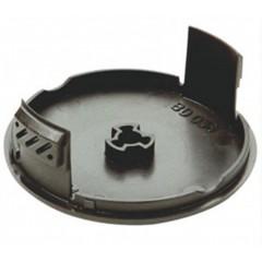 Couvercle de tete nylon pour coupe bordure black et decker - Coupe bordure a batterie black et decker ...