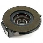 118399066/1 - Partie inférieure pour embrayage de lame pour tondeuse autoportée EL63 Castelgarden / GGP / Stiga