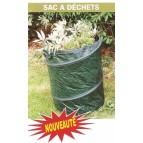 XSC4558 - Sac à déchets Verts