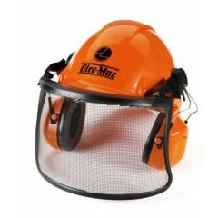 001001283 - Casque de sécurité forestier