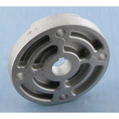1134-3744-01 - Support de lame pour tondeuse autoportée STIGA