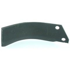 1401591 - Couteau Gauche Hélicoidal pour rotovator MURATORI