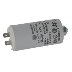 1566 - Condensateur 12uF Pour ALKO SABO WOLF et Autres