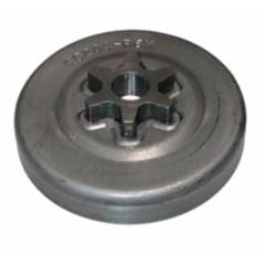 17500515830 - Pignon de chaine 3/8 6 dents pour tronconneuse ECHO