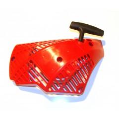 1830580161 - Lanceur complet rouge pour tronconneuse GGP / ALPINA (PIECE OBSOLETE)