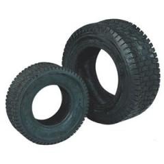 pneu tubeless 4 plis pour tondeuse autoport e 15x600x6. Black Bedroom Furniture Sets. Home Design Ideas