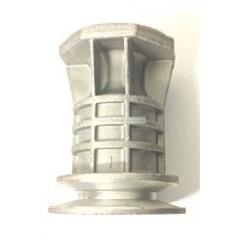 504591302 - Support de lame D. 25mm pour tondeuse Mac Culloch - Husqvarna