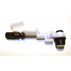 508043314 - Pompe à Huile pour tronconneuse électrique HUSQVARNA