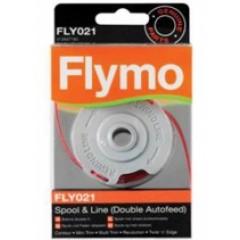 599431790 - Bobine de recharge double fil FLY021 pour FLYMO