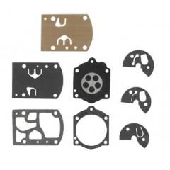 D10-WB - Kit Membranes Adaptable pour carburateur WALBRO