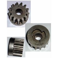531205046 - Pignon entrainement de roue gauche pour tondeuse Mac Culloch Flymo Erma ...