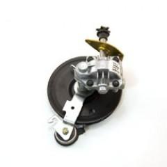 618-0263A - Groupe de traction complet pour tondeuse MTD