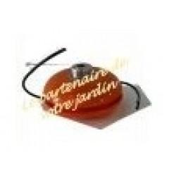 69620099830 - Tête nylon 2 fils D.4mm ECHO Femelle 12x175