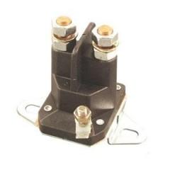 solenoide relais de demarrage adaptable pour tondeuse