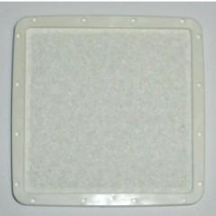 A226000220 - Filtre à air pour débroussailleuse ECHO (ex A226000080)