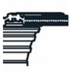 135065605/0 - Courroie Crantée Double (20x1600mm) pour autoportée CASTELGARDEN / GGP