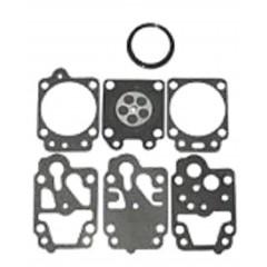 D20WYJ - Kit membranes pour carburateur WALBRO monté ALPINA ECHO MARUYAMA...
