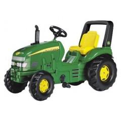 R03563 - Tracteur à pédales JOHN DEERE