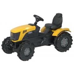 R60100 - Tracteur à pédales JCB 8250