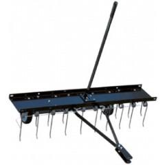 XBITA100 - Emousseur à Tracter 100cm