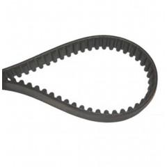 24825 - Courroie crantée embrayage de lame 13x560mm pour tondeuse OUTILS WOLF