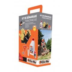 Kit de Démarrage pour Tronçonneuse Thermique