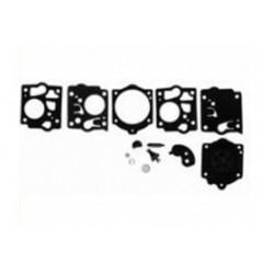 K10SDC - KIT REPARATION WALBRO P/ DOLMAR ECHO HOMELITE Etc...