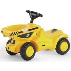 R13224 - Tracteur sans pédales - CAT