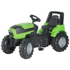 R70003 - Tracteur à pédales DEUTZ FAHR AGROTRON 7250 TTV