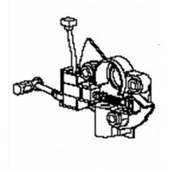 SG2044289 - Pompe à Huile pour tronconneuse BRITECH - SANDRI GARDEN