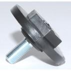 6181 - Vis de serrage de lame pour tondeuse OUTILS WOLF modèle ROTONDINE PS - PU - NS