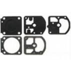 GND3 - Kit Membranes pour carburateur ZAMA monté ECHO