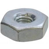 00009550801 - ECROU SIX PANS M8 STIHL