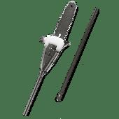 MTO005 - Accessoire Élagueuse sur Perche MCCULLOCH