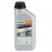 Bidon 1L huile adhésive STIHL pour chaîne de tronçonneuse