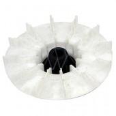 079.77.876 - Ventilateur support de lame pour Tondeuse MTD