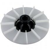 079.77.906 - Ventilateur support de lame pour Tondeuse MTD