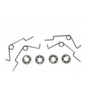1111-9035-01 - Kit ressorts de réglage de hauteur pour tondeuse STIGA
