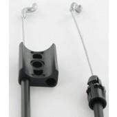 1117-1134-01 - Câble de Frein moteur pour Tondeuse STIGA