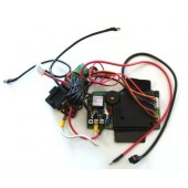1117-2214-01 - Carte Electronique pour Tondeuse STIGA