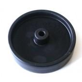 1132-0233-01 - Roulette de Plateau pour Tracteur Tondeuse STIGA