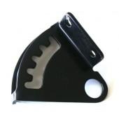 1134-0457-04 - Secteur Crantée de Réglage de Hauteur de Coupe pour Tracteur Tondeuse STIGA