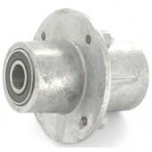 1134-3841-02 - Corps de palier de lame central avec roulement pour tondeuse autoportée STIGA